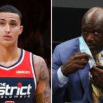 NBA – En roue libre, Kuzma traite Shaq de clown !