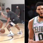 NBA – 3 stars de l'Est se chauffent dans un workout bouillant !