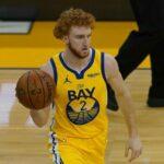NBA – Malade, Nico Mannion apparait très amaigri, les fans choqués