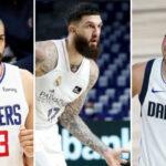 NBA/EDF – Poirier gagne un trophée, Batum réagit… Luka aussi !