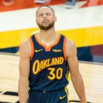 NBA – Les Warriors privés de 4 joueurs pour affronter les Lakers !