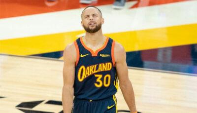 Steph Curry remet un coup de pression à son front office ! NBA