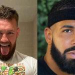 UFC – Hilare, Conor McGregor envoie un message à Drake !