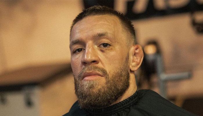 Conor McGregor recadré pour ses tweets insultants