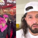 UFC – Jorge Masvidal ridiculise McGregor après son altercation avec Machine Gun Kelly !