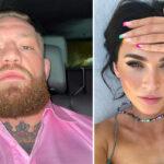 UFC – Après l'embrouille, Conor McGregor fait une proposition à Megan Fox et Machine Gun Kelly !