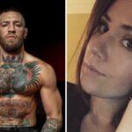 UFC – La femme de McGregor réagit à la disparition de « Hugo » McGregor