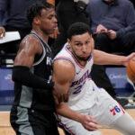NBA – « Il va être tradé, c'est comme s'il était déjà parti »