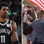 NBA – Une manif pro-Kyrie dégénère à Brooklyn, images choc !
