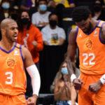 NBA – Chris Paul réagit cash à l'énorme irrespect des Suns contre Deandre Ayton