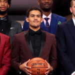 NBA – La demande financière d'une pépite qui a été rejetée !