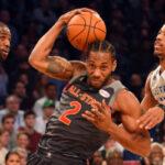 NBA – La punchline sauvage d'un All-Star sur la nouvelle règle !