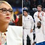 NBA – Coup de gueule de Doris Burke : « On peut arrêter de leur manquer de respect ?! »