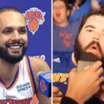 NBA – Evan Fournier choqué par une vidéo de fans tarés : « Dans quoi je me suis fourré ?! »