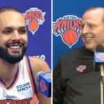 NBA – « Je ne suis pas satisfait du match d'Evan Fournier »