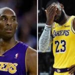 NBA – Les Lakers signent une triste première depuis… Kobe