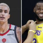 NBA – Kuzma envoie un missile aux Lakers après la défaite… puis n'assume pas !