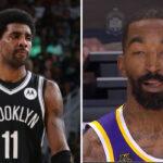 NBA – JR Smith débarque sur le dossier Kyrie et se fait saccager !