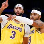 NBA – Un Laker cash : « Je suis au bord de la crise d'identité »