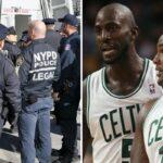 NBA – 18 anciens joueurs arrêtés dans un gros coup de filet de la police !