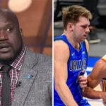 NBA – Shaq s'enflamme : « Ce jeune est aussi bon que Luka et Trae »
