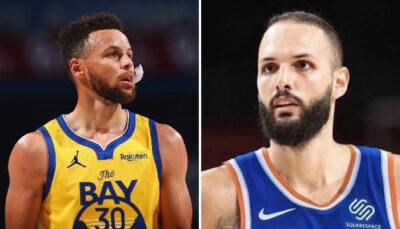 NBA Fournier réagit à la sanction de Curry