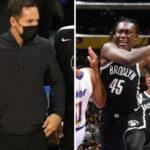 NBA – Le casse-tête de Sekou Doumbouya à Steve Nash