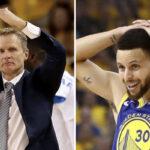 NBA – La facture démentielle que vont devoir payer les Warriors cette saison révélée !