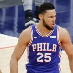 NBA – Coup dur pour Ben Simmons concernant son trade !