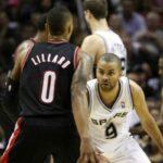 NBA – Lillard lâche les 4 oubliés du top 75… et snobe Tony Parker !