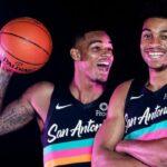 NBA – L'énorme séisme auquel se préparent les Spurs