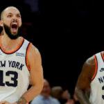 NBA – En fusion, Evan Fournier explose tout d'entrée avec les Knicks !