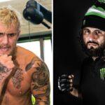 UFC – Harcelé par Jake Paul, Jorge Masvidal répond et le carbonise !