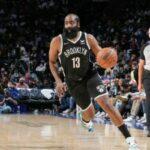 NBA – James Harden sans pitié avec les Sixers et Ben Simmons
