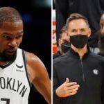 NBA – Kevin Durant contredit James Harden et Steve Nash