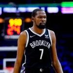 NBA – Le gros aveu de Kevin Durant après son énorme performance !