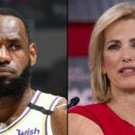 NBA – L'énorme retournement de veste de Laura Ingraham sur LeBron James !