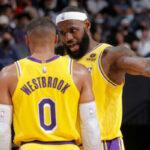 NBA – L'étonnante phrase dite par LeBron à Westbrook après sa première ratée