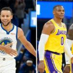 NBA – Un Warrior dénonce un gros bluff des Lakers