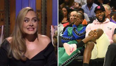 La chanteuse Adele a dévoilé les dessous de sa rencontre avec Rich Paul, le célèbre agent de la superstar NBA LeBron James