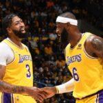 NBA – Un blessé des Lakers très bientôt de retour ?