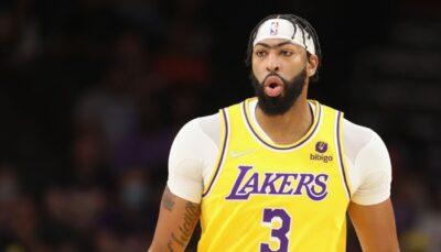 La superstar NBA des Los Angeles Lakers, Anthony Davis, a vu le suspense concernant son utilisation cette saison être relancé par son entraineur, Frank Vogel