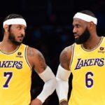 NBA – Le 5 majeur probable des Lakers selon une légende de la maison !