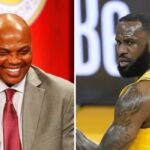 NBA – LeBron sort un nouveau look pour la reprise, Barkley l'humilie !