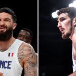 NBA/EDF – Le gros troll de Vincent Poirier pour Nando De Colo !