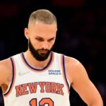 NBA – Après son 1er carton aux Knicks, Evan Fournier violemment trollé par un journaliste !