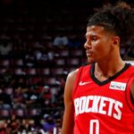 NBA – Énorme fiasco de la pépite Jalen Green pour ses débuts !