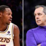 NBA – Joel Ayayi coupé des Lakers, Vogel cash après la sentence