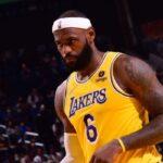 NBA – La grosse update de LeBron James sur son état de santé