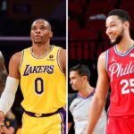 NBA – Quand LeBron James tradait Westbrook contre Simmons !